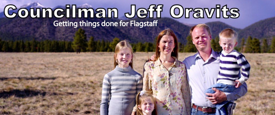 Jeff Oravits